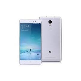 Xiaomi Redmi Note 3 Pro 3GB/32GB Global; STŘÍBRNÁ