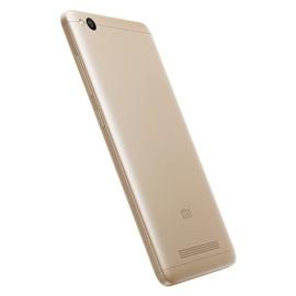 Xiaomi Redmi 4A 2GB/16GB Global; ZLATÁ