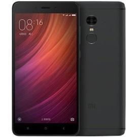 Xiaomi Redmi Note 4 4GB/64GB Global; ČERNÁ