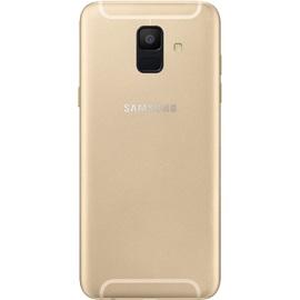 Samsung Galaxy A6 A600F Dual SIM; ZLATÁ