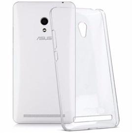 Transparentní silikonové pouzdro Asus Zenfone 5