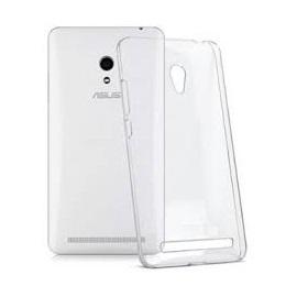 Transparentní silikonové pouzdro Asus Zenfone 6