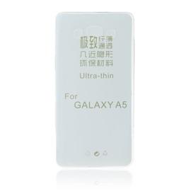 Transparentní silikonové pouzdro Samsung Galaxy A5