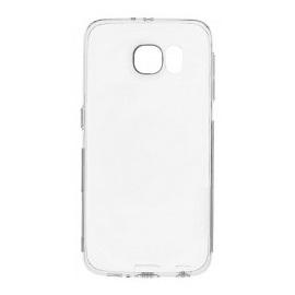 Transparentní silikonové pouzdro Samsung Galaxy S6 G920