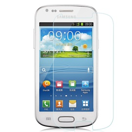 Tvrzené sklo pro Samsung Galaxy S3 mini