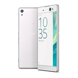 Sony Xperia XA Single SIM; BÍLÁ