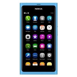 Nokia N9; MODRÁ
