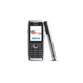 Nokia E51-2; ČERNÁ