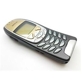 Nokia 6310i; ČERNÁ