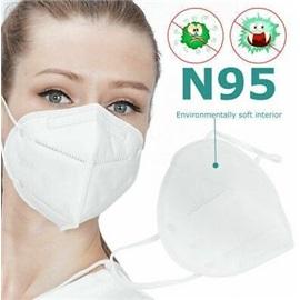 4CR respirátor FFP2