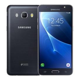Samsung Galaxy J5 2016 J510F Single SIM; ČERNÁ