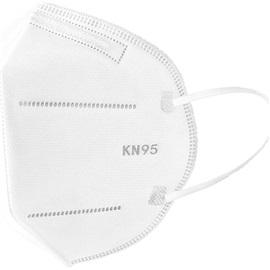 Bezdoteku respirátor FFP2 / KN95 5 ks