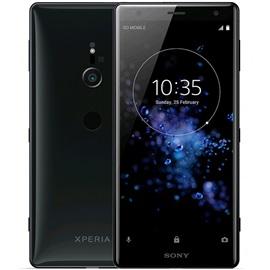 Sony Xperia XZ2 Single SIM, černá