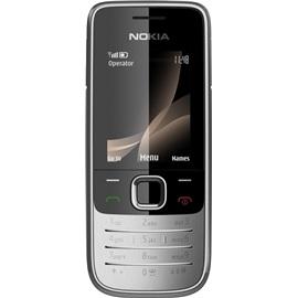 Nokia 2730 classic, černá