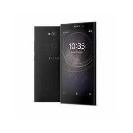 Sony Xperia L2, černá