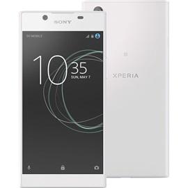 Sony Xperia L1 Single SIM, bílá