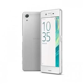 Sony Xperia E5, bílá